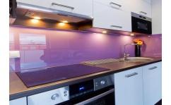Panel szklany do kuchni KOLOR
