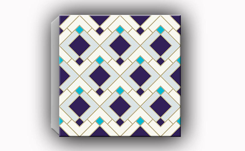 Dekor Szklany Do Kuchni I Lazienki Mozaika Marokanska 3 Magic Style