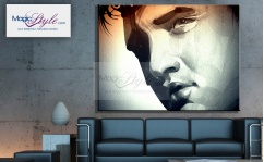 Obraz canvas ELVIS