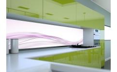 Panel szklany do kuchni FALA