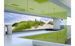Panel szklany do kuchni WYDMY III